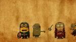 Moi, Moche, et Méchant