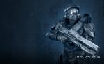 Halo 4 Spartan Ops Wallpaper