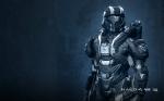Halo 4 Spartan Ops Wallpaper2