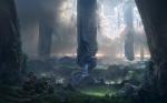 Halo 4 Wallpaper Concept Art