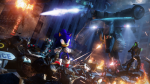 Sonic The Hedgehog Valve Corporation