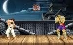 Street Fighter 2 HD Remix
