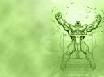 The Hulk Walter O'Neal
