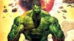 The Hulk <sun