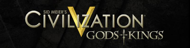 Civilization V - Gods & Kings