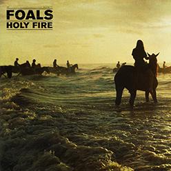 FoalsHolyFire