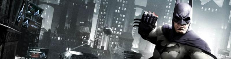 Batman- Arkham Origins2