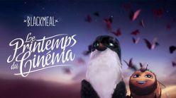 Le Printemps du Cinéma 2013
