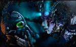 Science Fiction Woman
