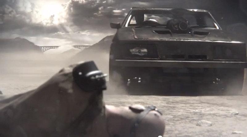 E3 2013: Debut Trailer