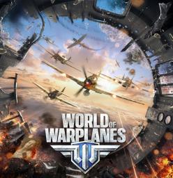 WorldofWarplane