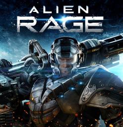 AlienRage